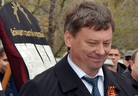 Олег. во время кризиса с собираемостью налогов не шутят