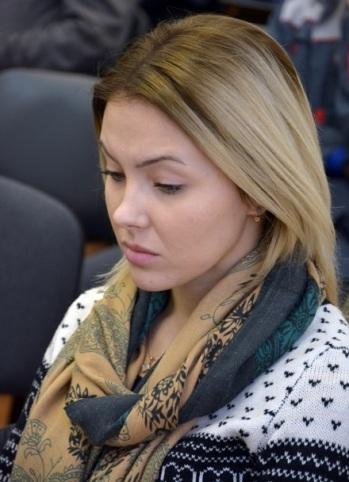 Анастасия Иванова - мисс Schneider Electric 2016