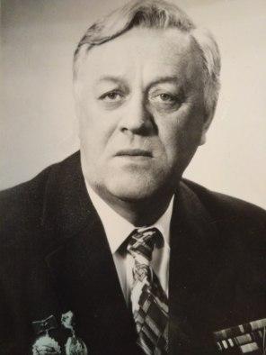 Виталий Ржепницкий