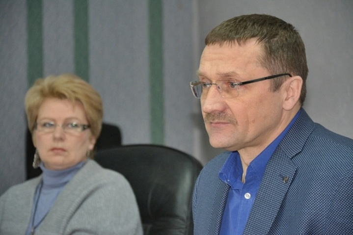 Владимир Бирюков проводит прозрачные пресс-конференции