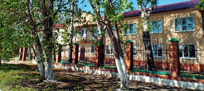 Самарский молодежный пансионат для инвалидов все дома престарелых в алтайском крае